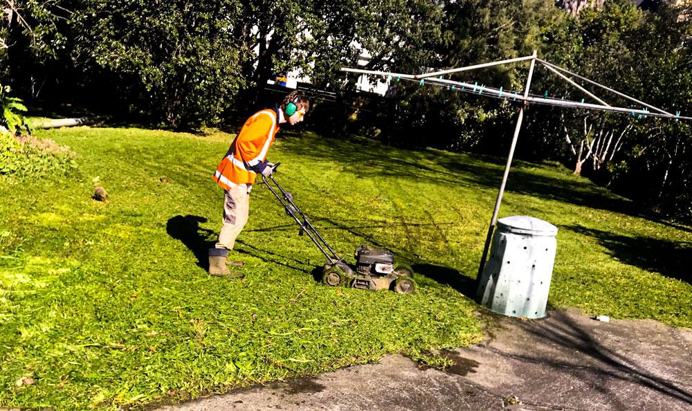 affordable garden services